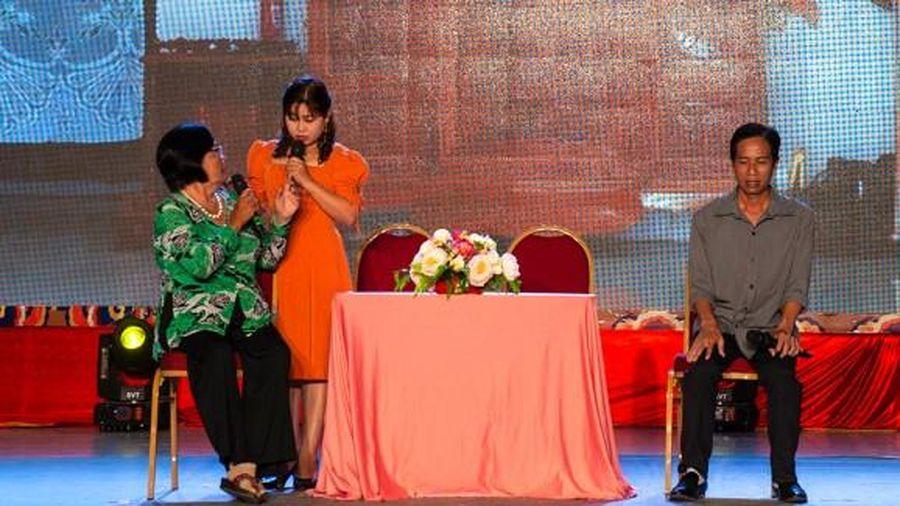 Khai mạc Hội thi văn nghệ gia đình hạnh phúc tỉnh An Giang lần thứ VI năm 2020