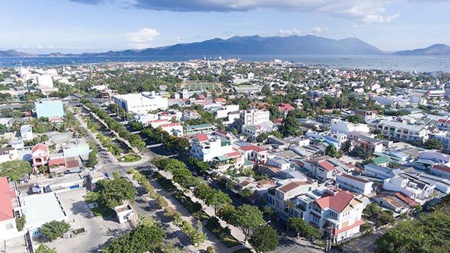 Lập Đồ án điều chỉnh tổng thể quy hoạch Khu đô thị ven vịnh Cam Ranh