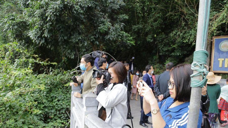 Du lịch Quảng Ninh qua góc nhìn của các nhà báo