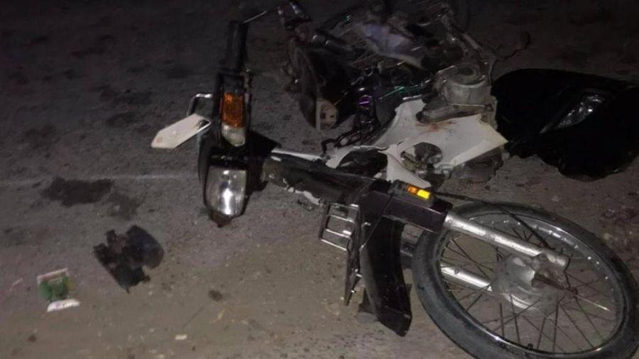 Tài xế gây tai nạn chết người ở Thanh Hóa đã ra trình diện
