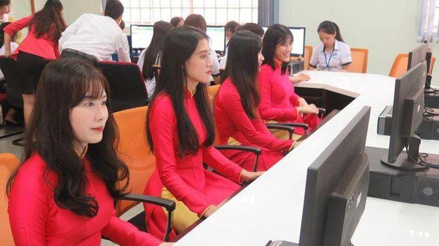 Giải pháp thành lập phòng thực hành mô phỏng ngân hàng hiện đại tại trường đại học ở Việt Nam