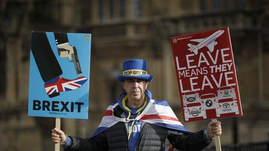 Anh và EU chạy đua thời gian tìm kiếm thỏa thuận thương mại hậu Brexit