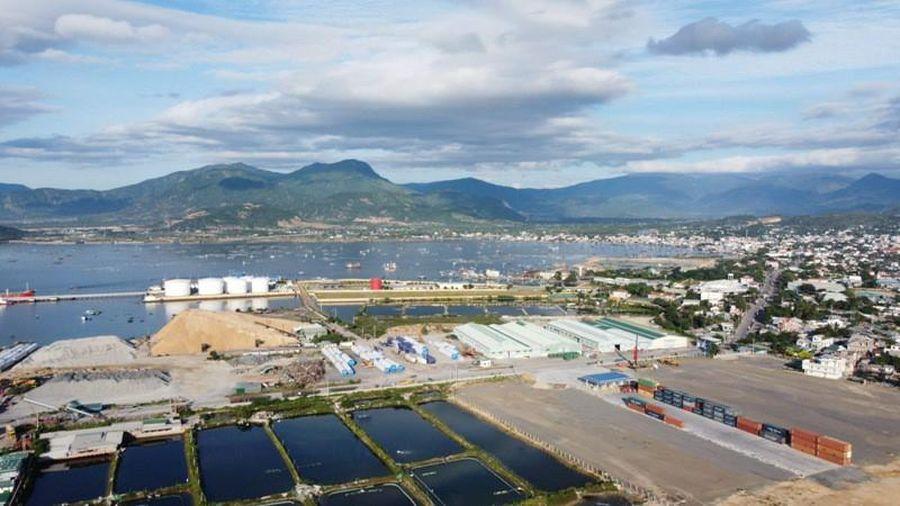 Khánh Hòa: Điều chỉnh quy hoạch khu đô thị ven vịnh Cam Ranh
