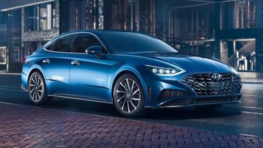 Xe Sonata và SantaFe mắc lỗi động cơ, Hyundai bị phạt 54 triệu USD