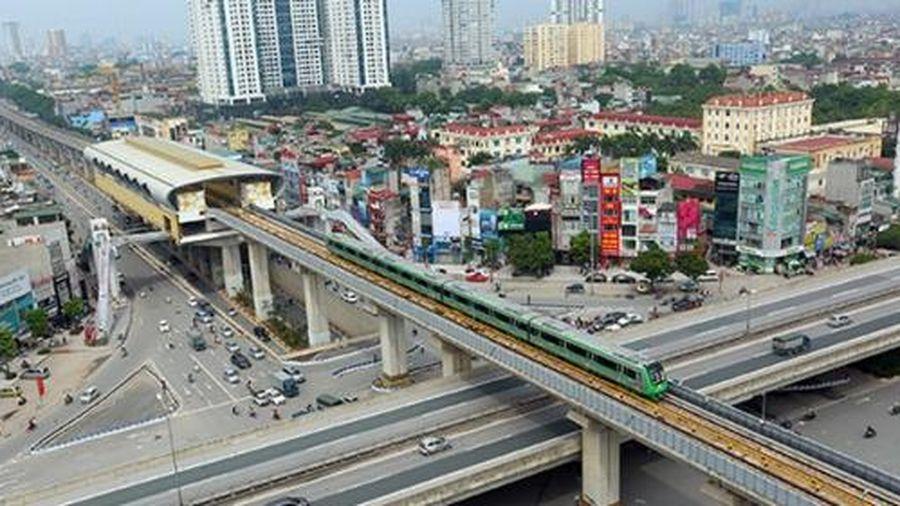 Bộ GTVT ủng hộ Dự án metro ga Hà Nội – Hoàng Mai 1,75 tỷ USD