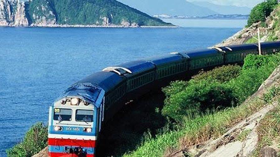 Dự kiến lợi nhuận trước thuế âm gần 540 tỷ đồng, đường sắt Việt Nam xin giảm phí sử dụng hạ tầng
