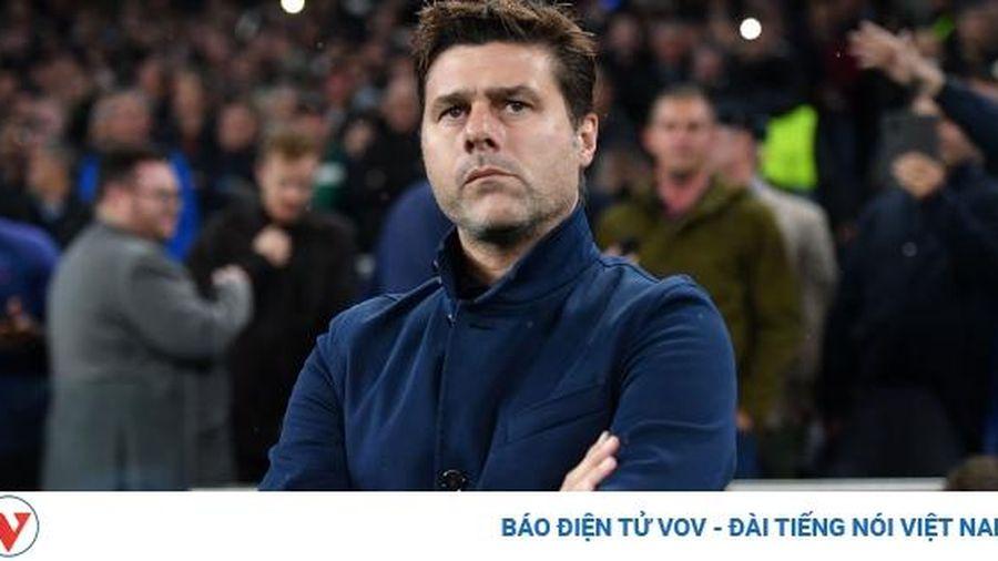 Real Madrid nhắm HLV Pochettino, Zizou nguy cơ bị sa thải