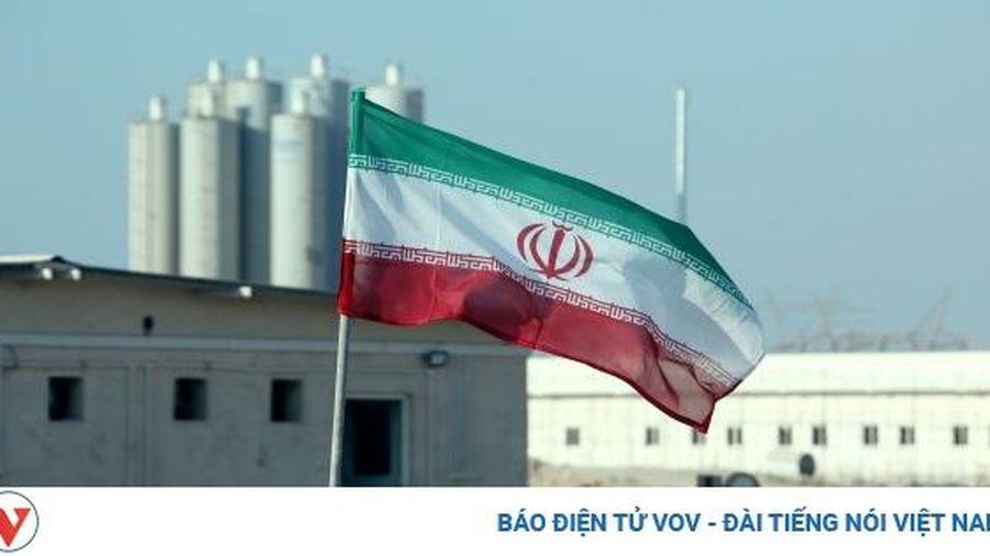 Mỹ-Iran tiếp tục căng thẳng trong tháng cuối cùng của nhiệm kỳ Tổng thống Trump