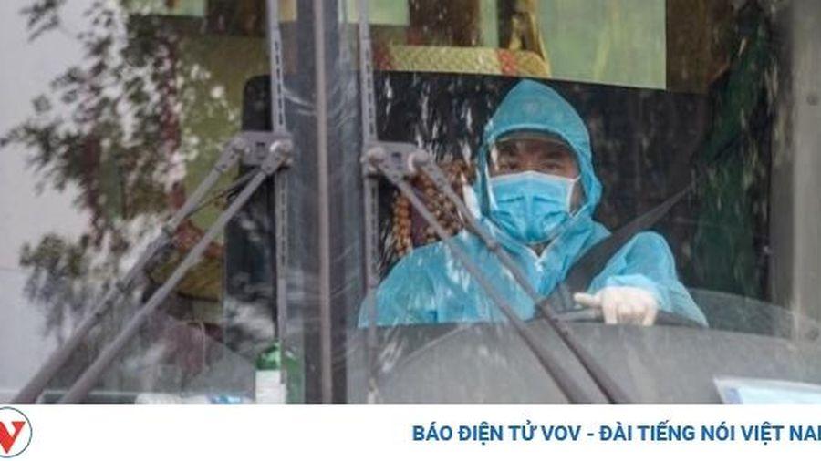 Ngày 4/12, Việt Nam không ghi nhận ca mắc mới COVID-19