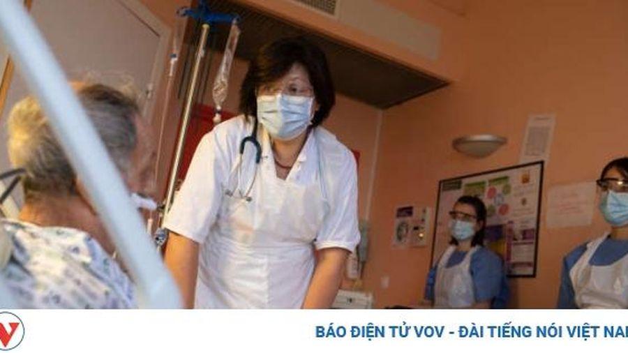 Pháp sẽ tiêm vaccine ngừa Covid-19 miễn phí cho toàn dân
