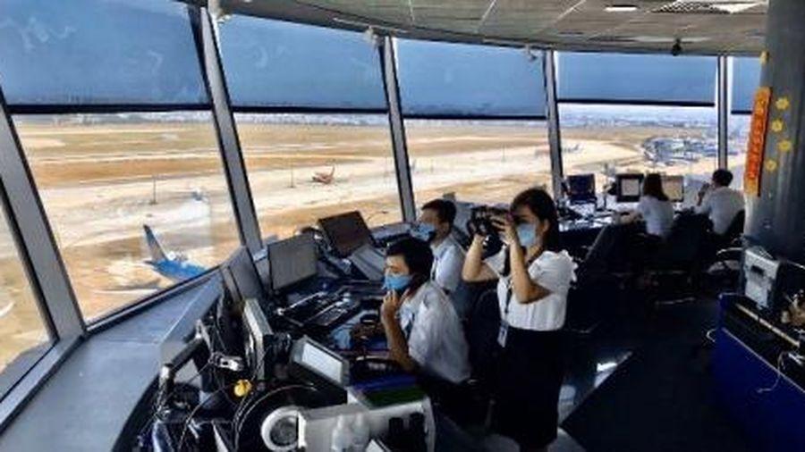 Thủ tướng đồng ý bổ sung vốn điều lệ cho Tổng công ty Quản lý bay Việt Nam