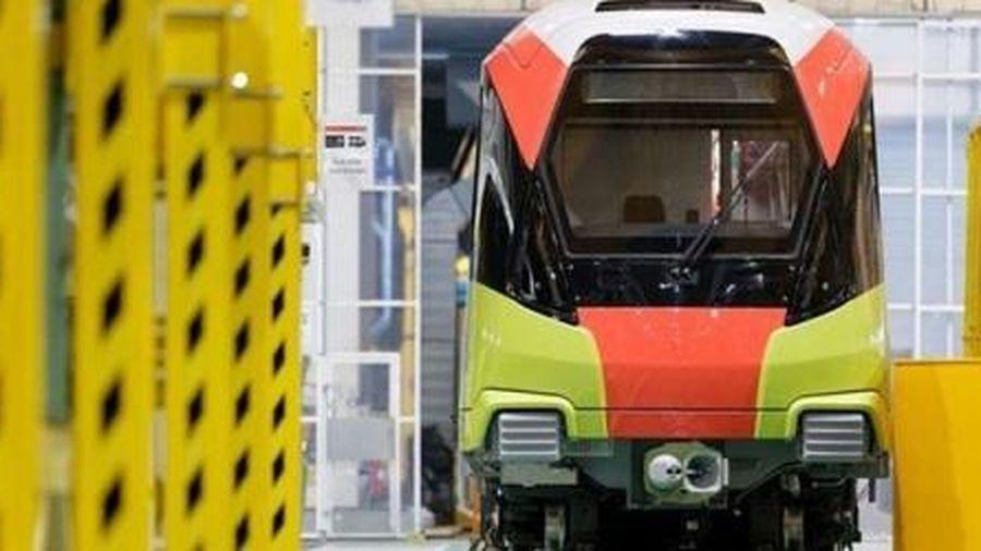 Bộ GTVT ủng hộ nghiên cứu Dự án metro ga Hà Nội – Hoàng Mai 1,75 tỷ USD