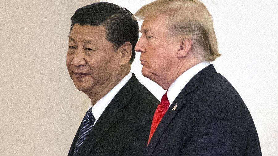 Tình báo Mỹ coi Trung Quốc là mối đe dọa an ninh lớn nhất