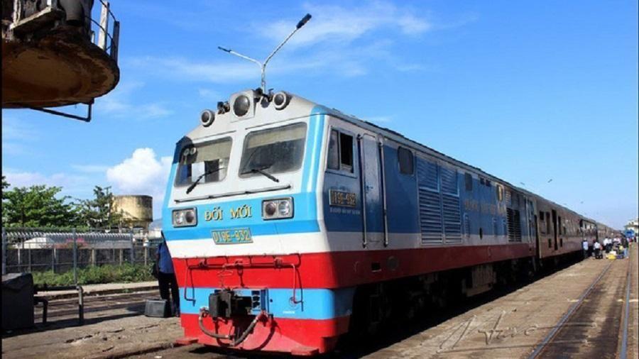 Đường sắt Việt Nam xin giảm phí sử dụng hạ tầng vì COVID-19