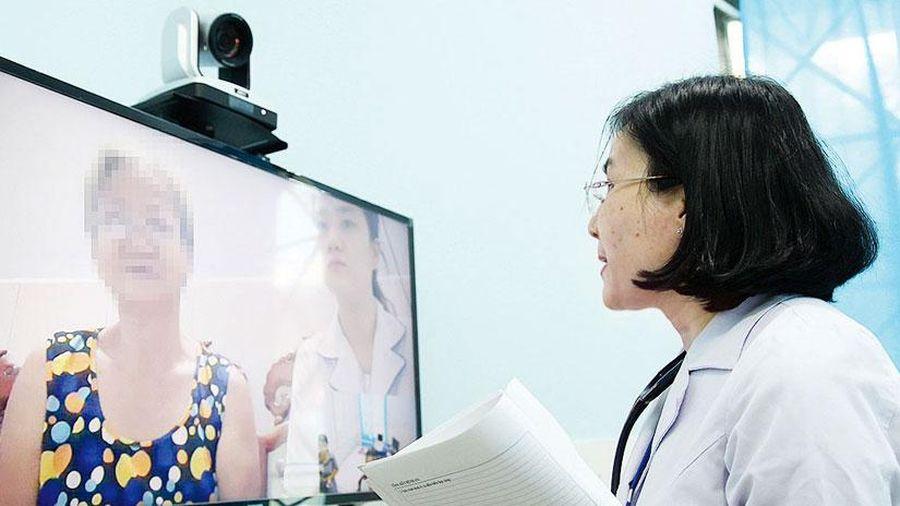 Thành phố Hồ Chí Minh: Hiệu quả từ số hóa trạm y tế