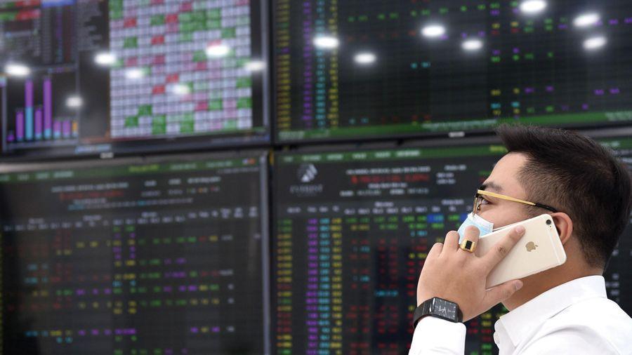 Nhà đầu tư thắng lớn năm Covid-19