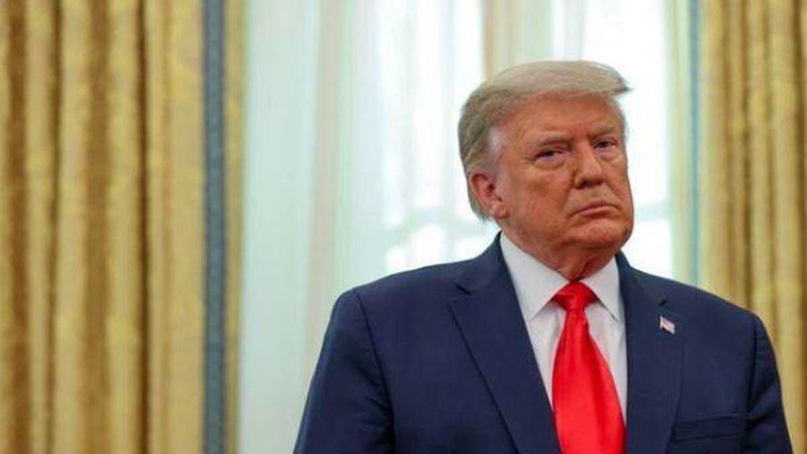Ông Trump ký lệnh hành pháp để chính phủ Mỹ ứng dụng AI