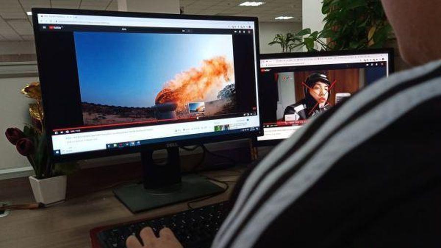 Ngăn chặn video xấu độc làm hại trẻ em: Cần sự chung tay của cả cộng đồng