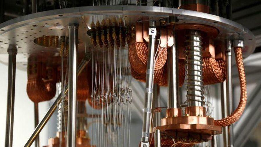 Trung Quốc khẳng định đột phá trong cuộc đua điện toán lượng tử