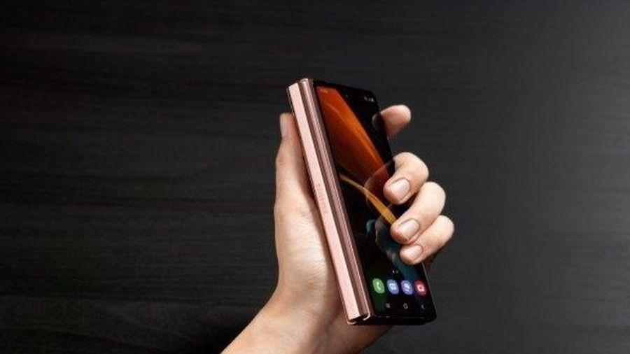 Samsung sẽ ra mắt 3 mẫu điện thoại gập vào năm 2021