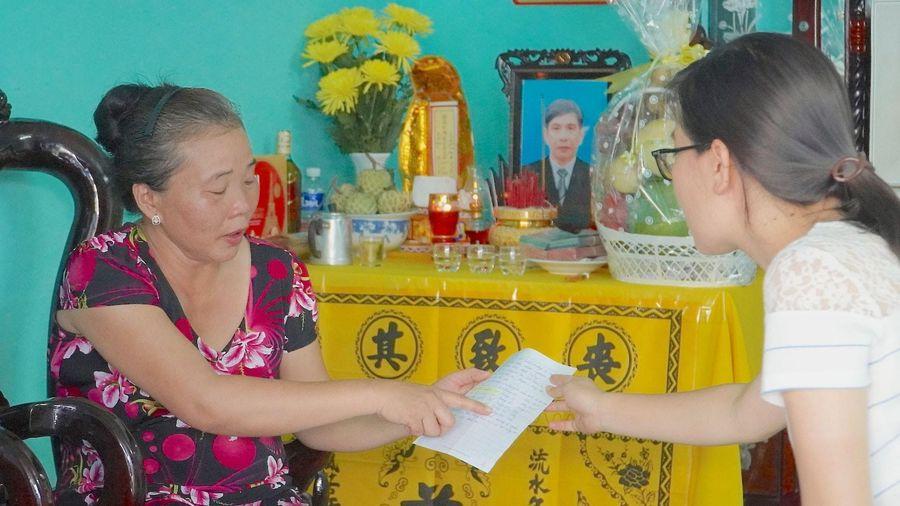 Viện kiểm sát Đồng Xoài nói về vụ đình chỉ ông Lương Hữu Phước