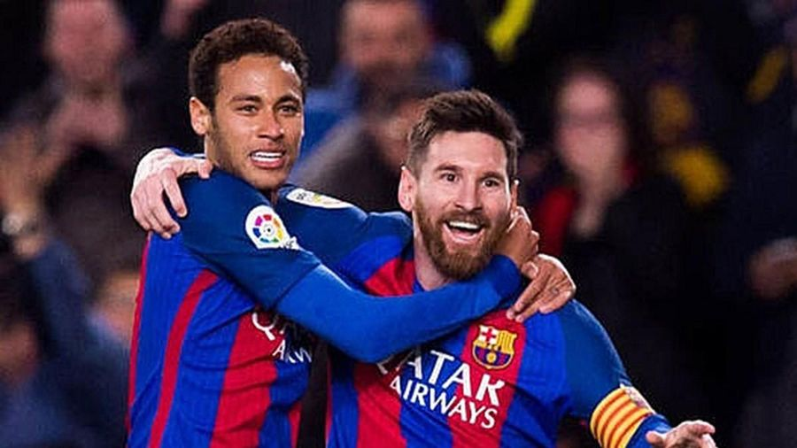 Neymar không đến Nou Camp nhưng có thể Messi sẽ đến Paris