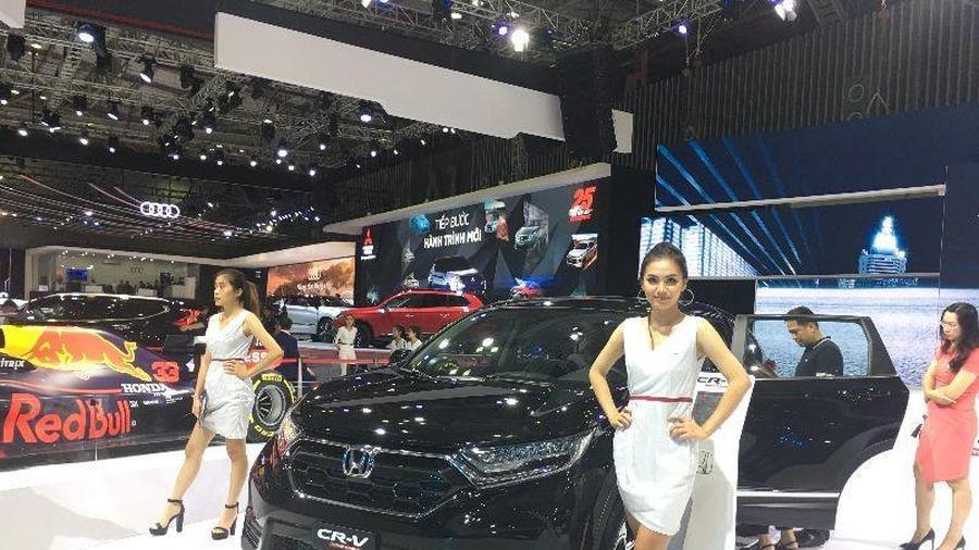 Bảng giá ô tô Honda tháng 12: Rẻ nhất chỉ 418 triệu đồng