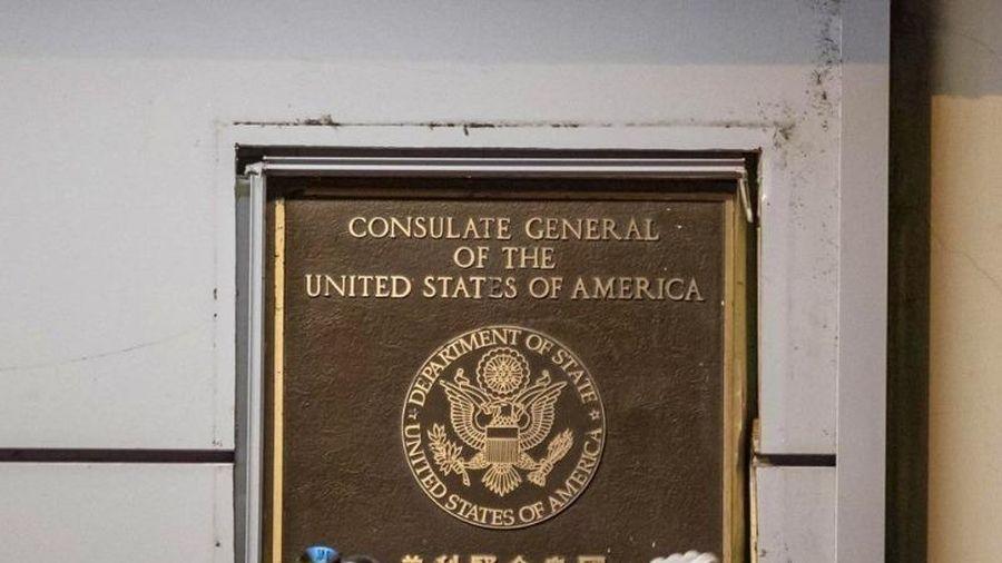 Đại sứ Trung Quốc nêu điều kiện mở lại lãnh sự quán Mỹ