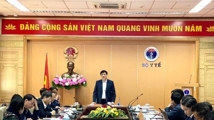 Ngày 10-12 thử nghiệm vaccine COVID-19 'made in Việt Nam'