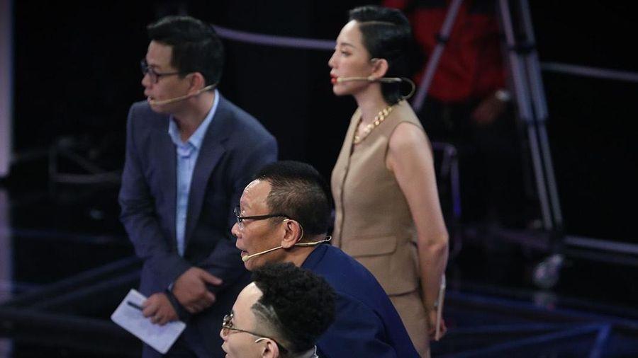 Rhymastic làm giám khảo Siêu trí tuệ Việt Nam