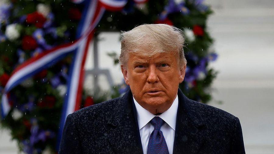 Ông Trump liên tục giáng đòn lên các tập đoàn nhà nước Trung Quốc