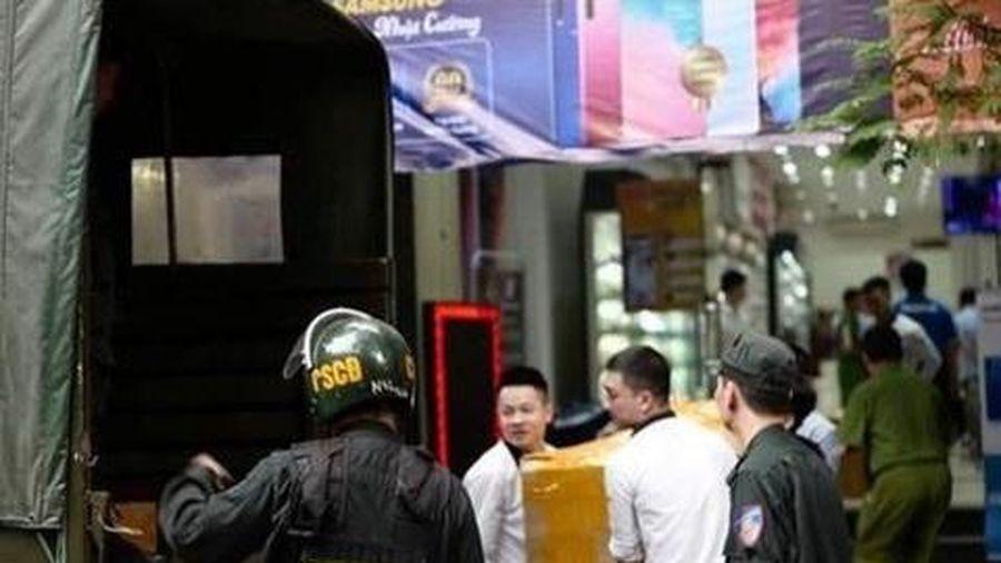 Hà Nội chỉ thu được 40 tỷ trong số 238 tỷ thiệt hại do tham nhũng