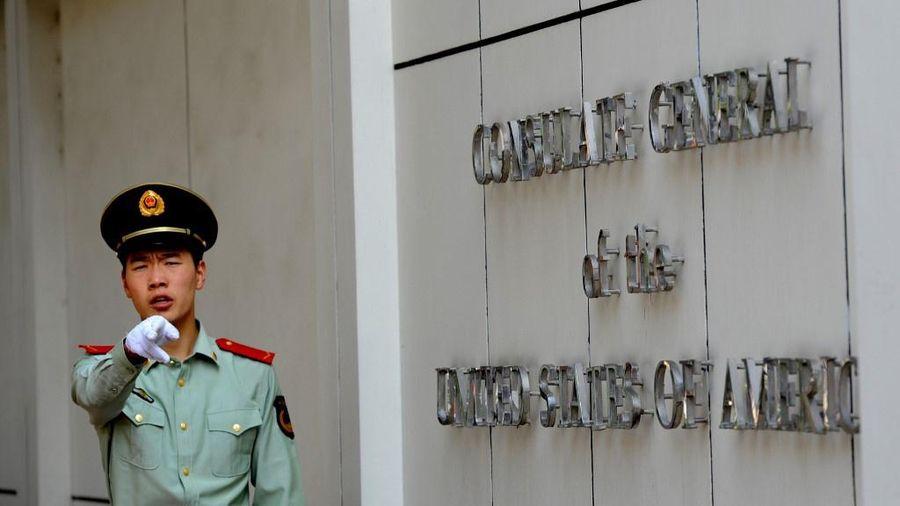 Mỹ hủy loạt chương trình giao lưu văn hóa với Trung Quốc