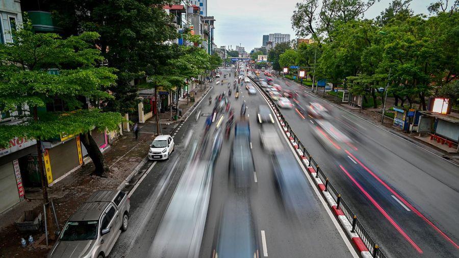 Hà Nội sắp có đường Nguyễn Phi Khanh