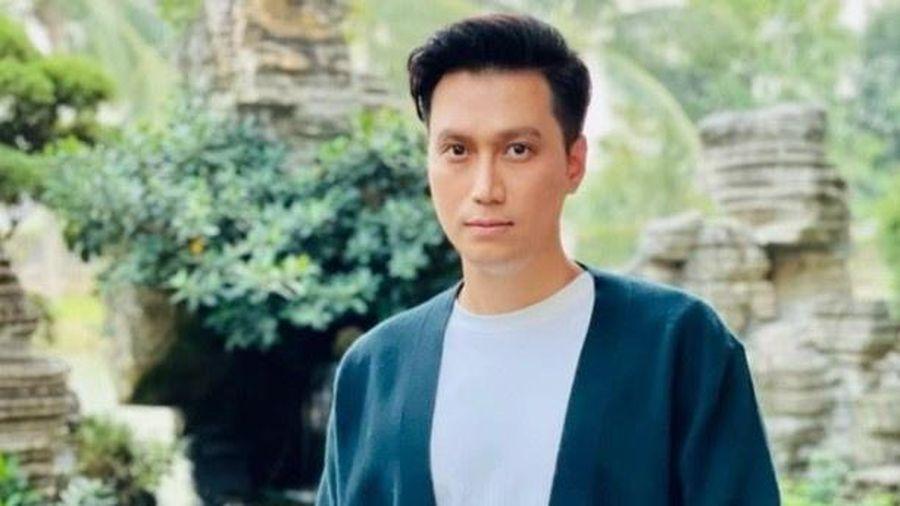 Việt Anh: 'Tôi không suy sụp khi bị chê ngoại hình'
