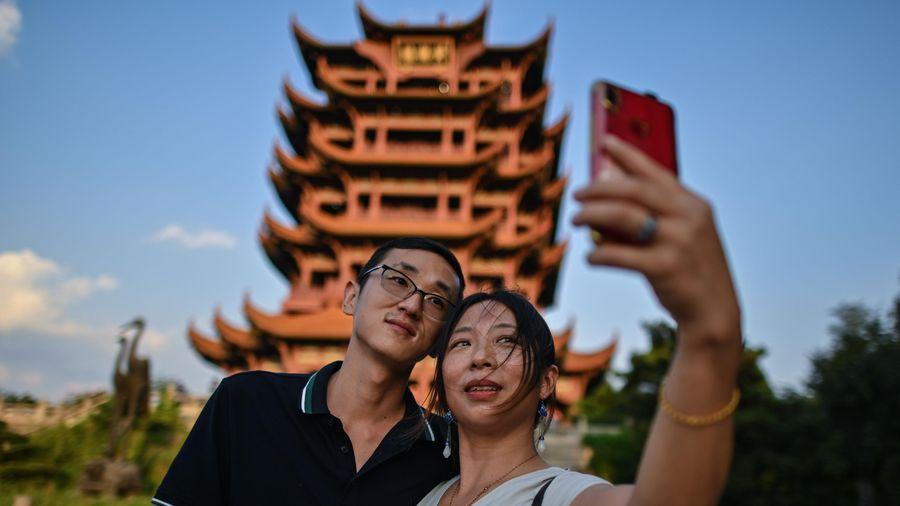 Dân mạng Trung Quốc chia rẽ vì video quảng bá Vũ Hán