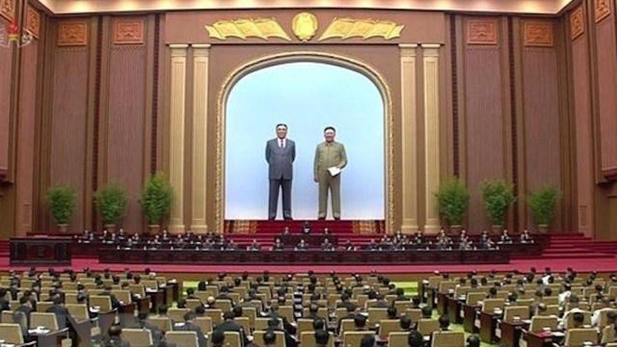 CHDCND Triều Tiên họp Quốc hội sớm hơn thông lệ