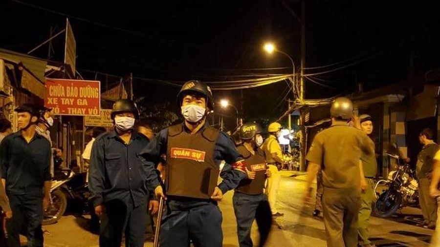 Vụ Tuấn 'khỉ': 19 bị cáo hầu tòa