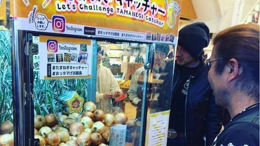 Những điều 'lạ thường' chỉ có thể có ở Nhật Bản