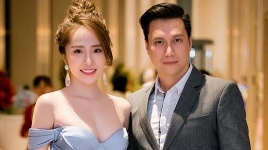 Diễn viên Việt Anh lên tiếng chuyện tin đồn với Quỳnh Nga