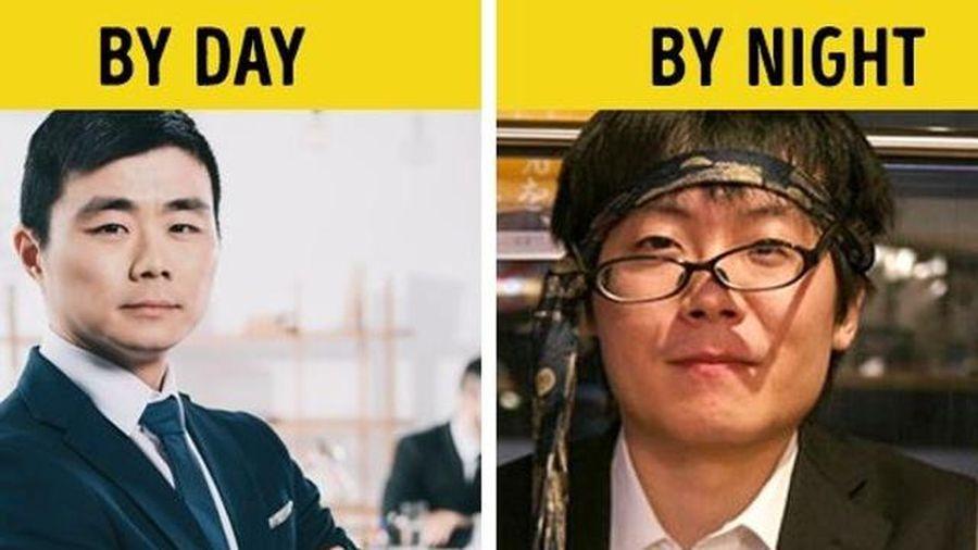 Những quy tắc xã giao 'vô cùng phức tạp' chỉ có ở Nhật Bản