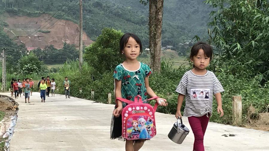 Nâng cao chất lượng giáo viên mầm non - đáp ứng yêu cầu hội nhập quốc tế