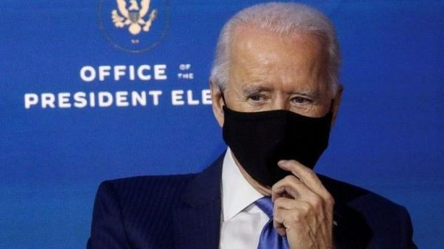 Mỹ: Tổng thống đắc cử Joe Biden lo ngại về tình trạng việc làm, nền kinh tế bế tắc