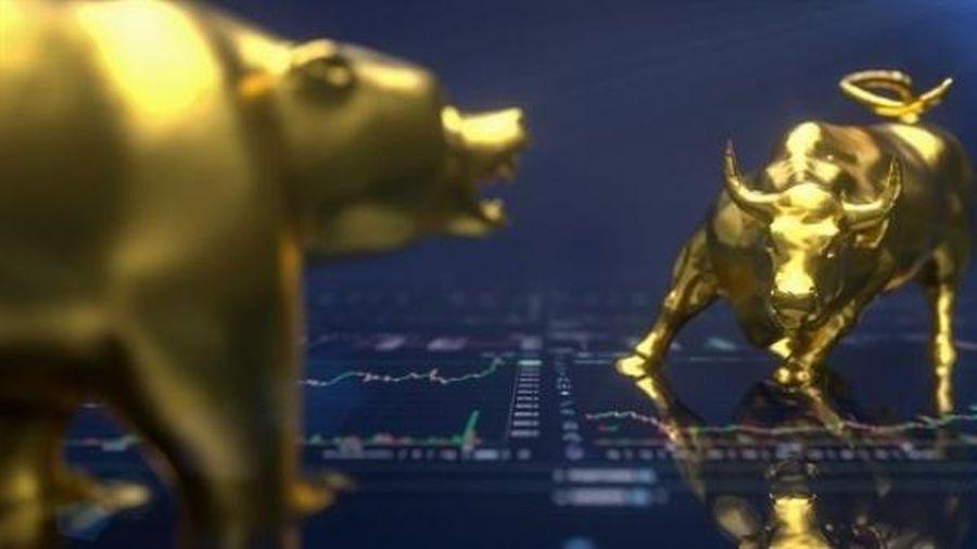 Giá vàng hôm nay 5/12: Diễn biến lạ, 'phe gấu thất thế', vàng đang khởi động một chu kỳ tăng mới?