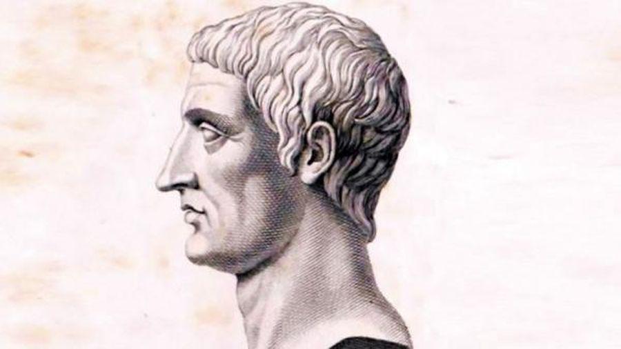 Nhà văn hóa Hữu Ngọc: Chấm phá văn học cổ La Mã (Kỳ 3)