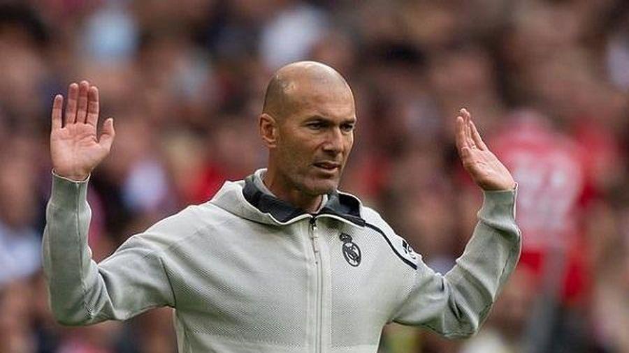 HLV Zidane lên tiếng về tương lai, Neymar nóng lòng tái ngộ Lionel Messi