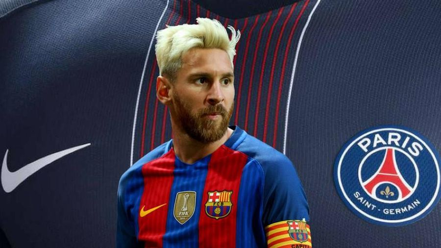 Neymar 'rủ' Messi sang Pháp, chủ tịch PSG nói gì?