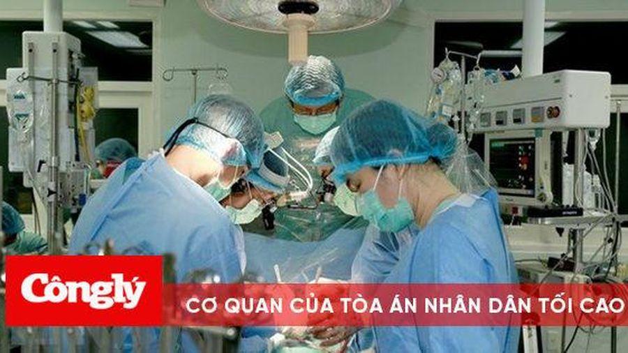 Đưa quả tim vượt hơn 1000km để ghép cho bệnh nhân ở Huế