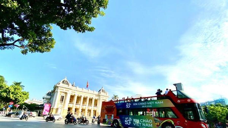 Viettel tạo 'cú hích' thương mại hóa mạng 5G ở Việt Nam
