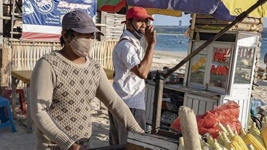 Nạn đói ở phía đông đảo Bali gia tăng do thiếu khách du lịch